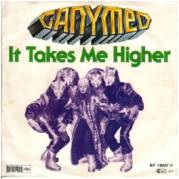 ganymed it takes me higher