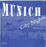Munich City Nights Volume 01