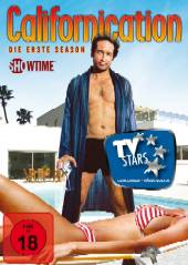 Kultserie Californication